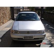 Vendo Gol Cli (bola) Motor Ap 1.6 Ano 1996-inteiro