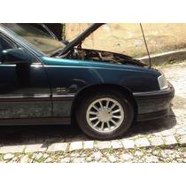 Omega Cd 4.1 Automática 1997 Sucata Inteira Para Peças.