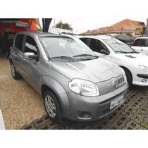 Fiat - Uno Evo Vivace Cod:851548