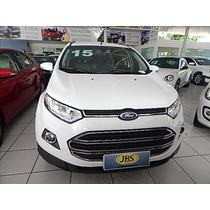 Ecosport 2.0 Titanium Plus 16v Flex 4p Powershift
