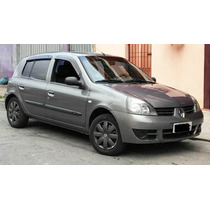 Renault Clio 1.0 - Completo