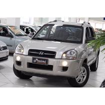Hyundai Tucson Gl 2.0 16v Completa (59.000 Km) 2008