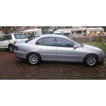 Gm - Chevrolet Omega Australiano - 2000