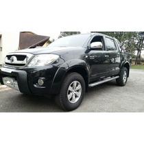 Hilux Srv 3.0 4x4 Diesel 67 Mil Km E Unico Dono Novissima