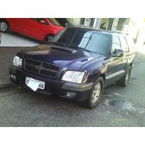S10 Blazer 2004 Dlx 2.4 ( 4 Cc ) Completa $$ 24.900,00 + Eco
