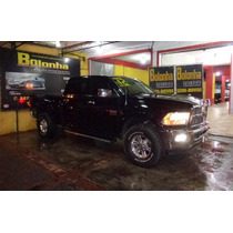 Dodge Ram 6.7 2500 Laramie 4x4 Cd Turbo Diesel Autom *promo*