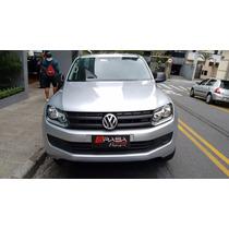 Volkswagen Amarok 4x4 Turbo Diesel 2014