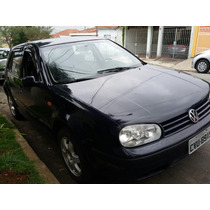 Golf Abs, Airbag, Ar Condicionado Completo Fotos Whatsapp