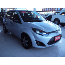 Ford Fiesta 1.0 Rocam Hatch 8v Flex 4p Manual 2010/2011