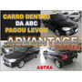 Astra Hath Advantage 2.0 Manual Ano 2008 - Financio
