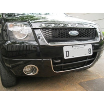 Ford Ecosport 2006 Xlt 1.6 Completa