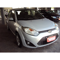 Ford Fiesta 1.6 Rocam Hatch 8v Flex 4p Manual 2011/2012