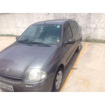 Renault Clio 2001 1.6 16v Lindo