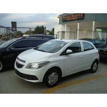 Chevrolet Onix 1.0 Ls 14/15 0km Rosati Motors Pronta Entrega