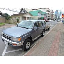 Toyota Hilux Sw4 3.0 Turbo Diesel - 4x4 - Não Aceito Troca