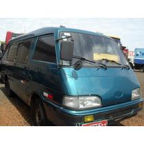 Microonibus Van Topic 16 Lugares 1998