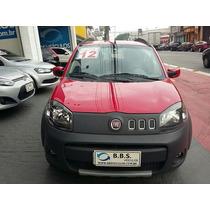 Fiat Uno Way 1.4 8v Flex