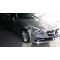 Mercedes-benz Slk 200 Cgi 2p Automático 1.8 2012