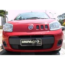 Fiat Uno Vivace 1.0 Evo Fire Flex 4 Portas Impacto Multimar