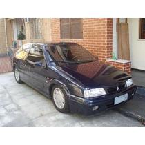 Citroën Zx 2.0 I 16v 1997