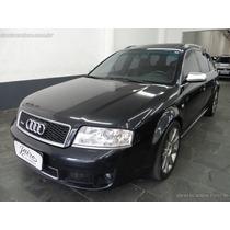 Audi Avant Rs-6 - 4.2 / 450 Cv / Teto //2004