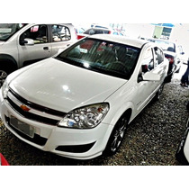 Chevrolet - Vectra Expression 2.0 8v 4p Cod:848858