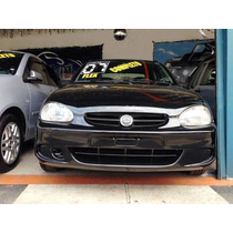 Corsa Sedan Classic Life Flex 2007 Completo - Ar