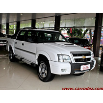 Chevrolet S10 Executive Cd 2.4 Manual 2011 - Carro Dez
