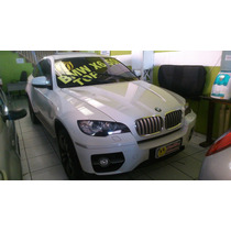 Bmw X6 50i Top Xdrive Bi-turbo