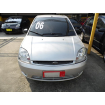 Ford Fiesta 1.0 Mpi Supercharger 8v Gasolina 4p Manual 2006
