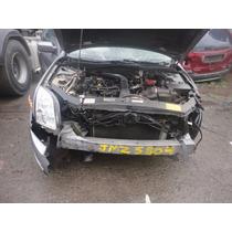 Sucata Fusion Batido 2.3 16v 162 Cv 2007 Peças Cambio Motor