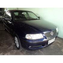 Gol 1.0 Power 02,4 Pts, Completo, 95 Mil Km, Global Veiculos