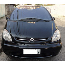 Citroen Xsara Picasso 1.6 Glx 16v Flex 4p Manual