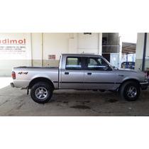 Ford Ranger Xlt 4x4 Diesel