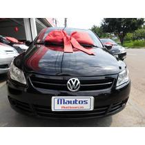 Volkswagen Gol 1.6 Mi 8v Flex 4p Manual G.v 2011/2012
