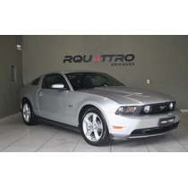 Ford - Mustang Gt 5.0 V-8 2p Cod:867459