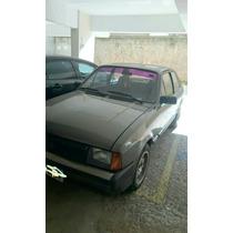 Chevrolet Chevette 1983