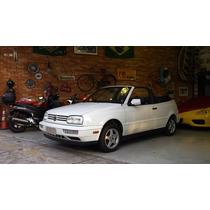 Volkswagen Golf Cabriolet 1997