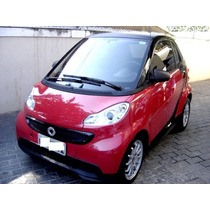 Smart Fortwo Mhd Coupé 1.0 3c 12v