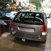 Sucata Peugeot 307 Sw 2004