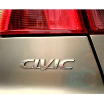 Honda Civic Lx Ano 2003. (watts 41-96845912)