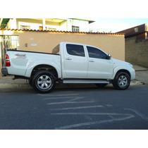 Toyota Hilux D4d 2.5 4x4