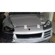 Porsche Cayenne 2010 3.6 V6
