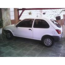 Fiesta 1997 1.0 Vendo/ Troco Kadett,uno,escort