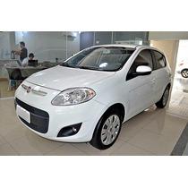 Fiat - Palio Essence 1.6 4p Cod:867963
