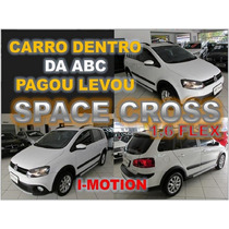 Space Cross I-motion Ano 2013 - Financio Sem Burocracia