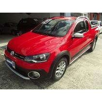 Volkswagen Saveiro Cross Cabine Estendida 2014 Flex 1.6