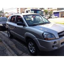 Hyundai Tucson Gl20l 2009 Sucata Para Retirar Peças