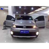 Volkswagen Crossfox 1.6 Mi Flex 8v 4p Manual 2010/2011