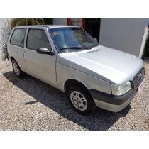 Fiat Uno Aceitamos Troca Por Carro/moto/caminhonete